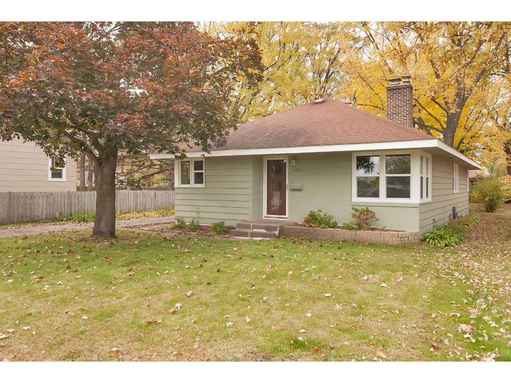 You will love this charming home!