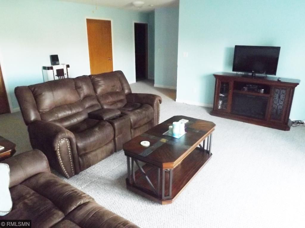 Family Room has lots of space to entertain