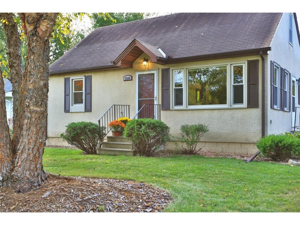 Welcome to 1516 Sherren Ave. There is so much to love here. Newer windows, electric, plumbing, foundation. Pride of ownership shows.