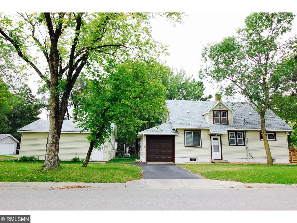 Welcome home to 152 31st Ave N, Saint Cloud, MN 56303