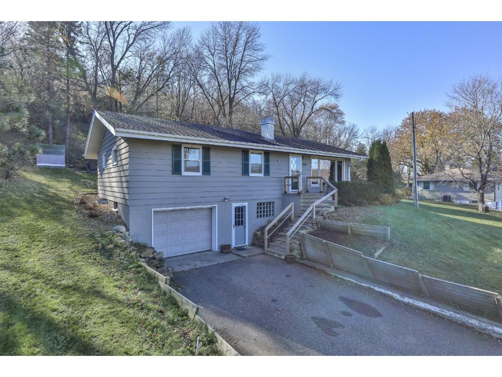 Welcome home! 1530 E Division St, River Falls WI.