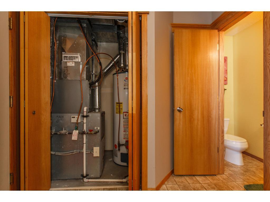Utility room.