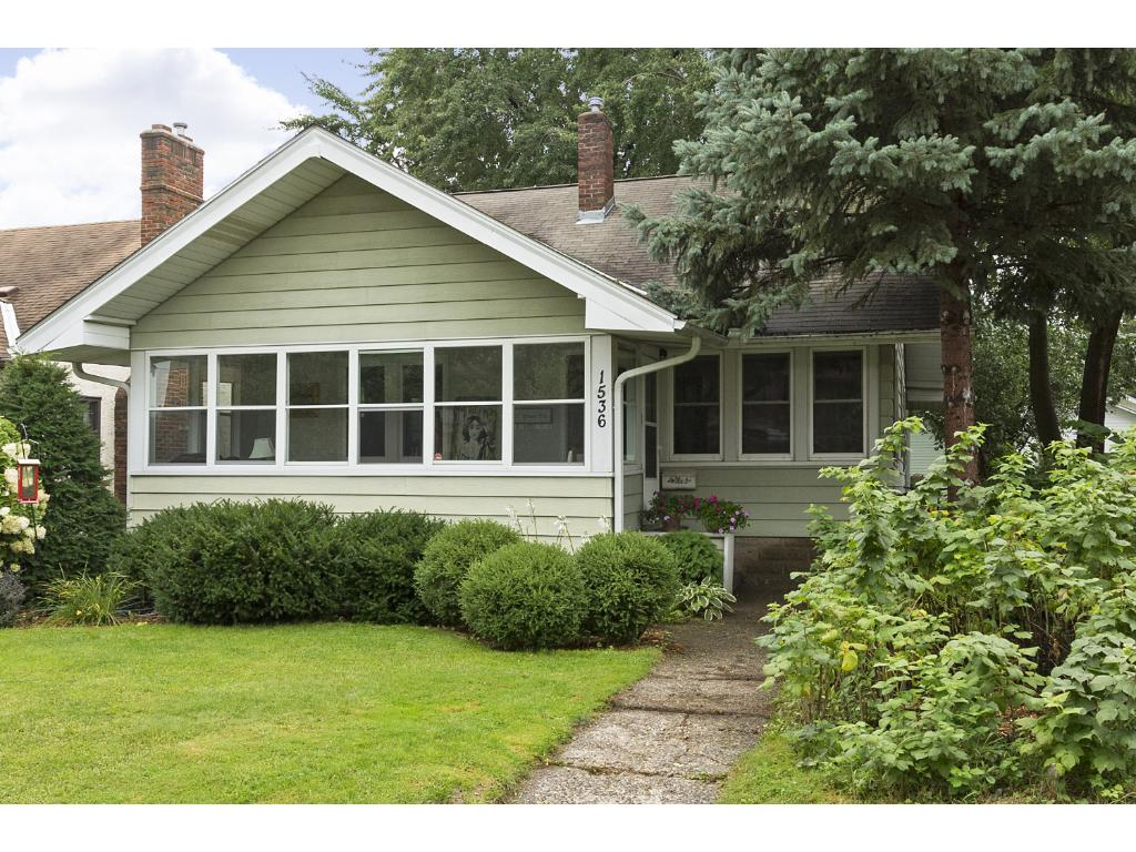 1536 Canfield Ave, in St. Paul Como Park