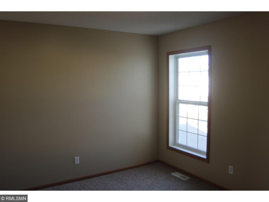 Bedroom #2 upstairs