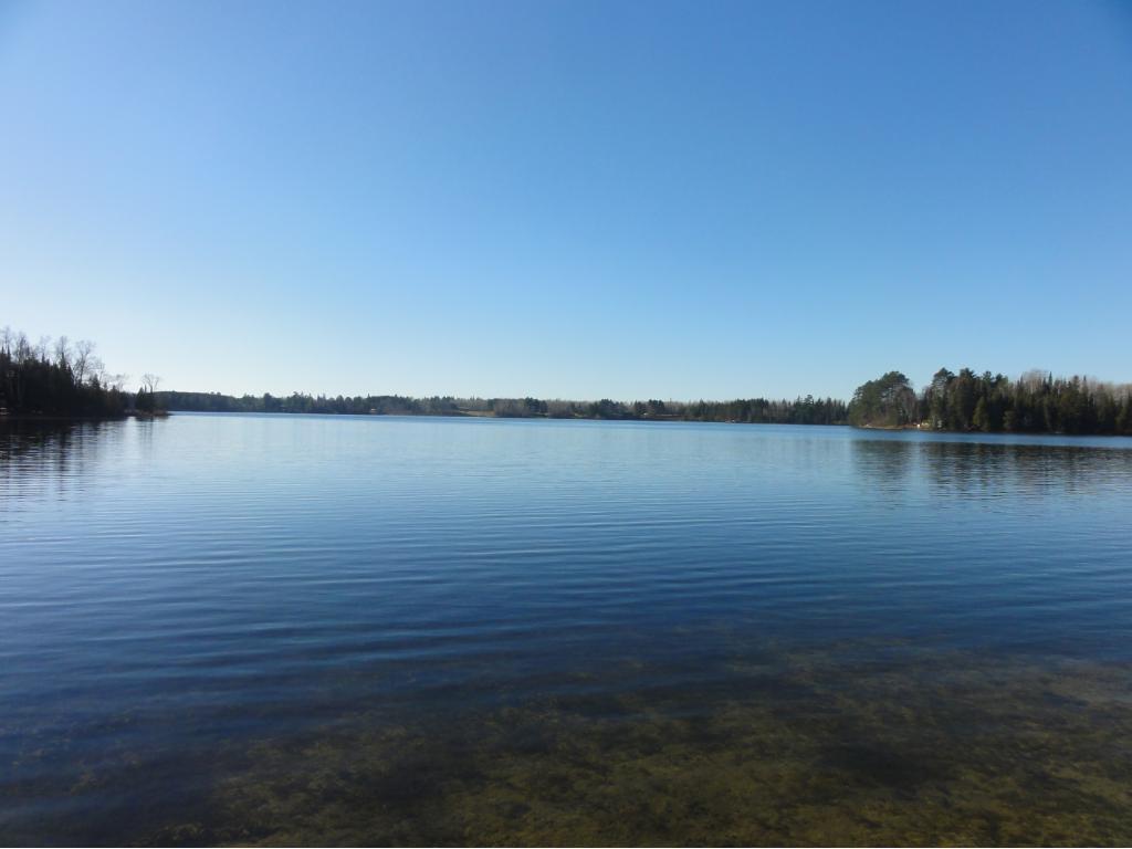 Fish Buck Lake!  Swim and Enjoy!