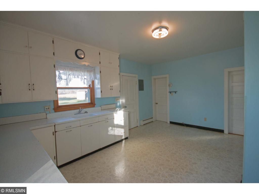 Ample cupboard space, plenty of counters for multiple cooks, multiple laughs, and great meals!
