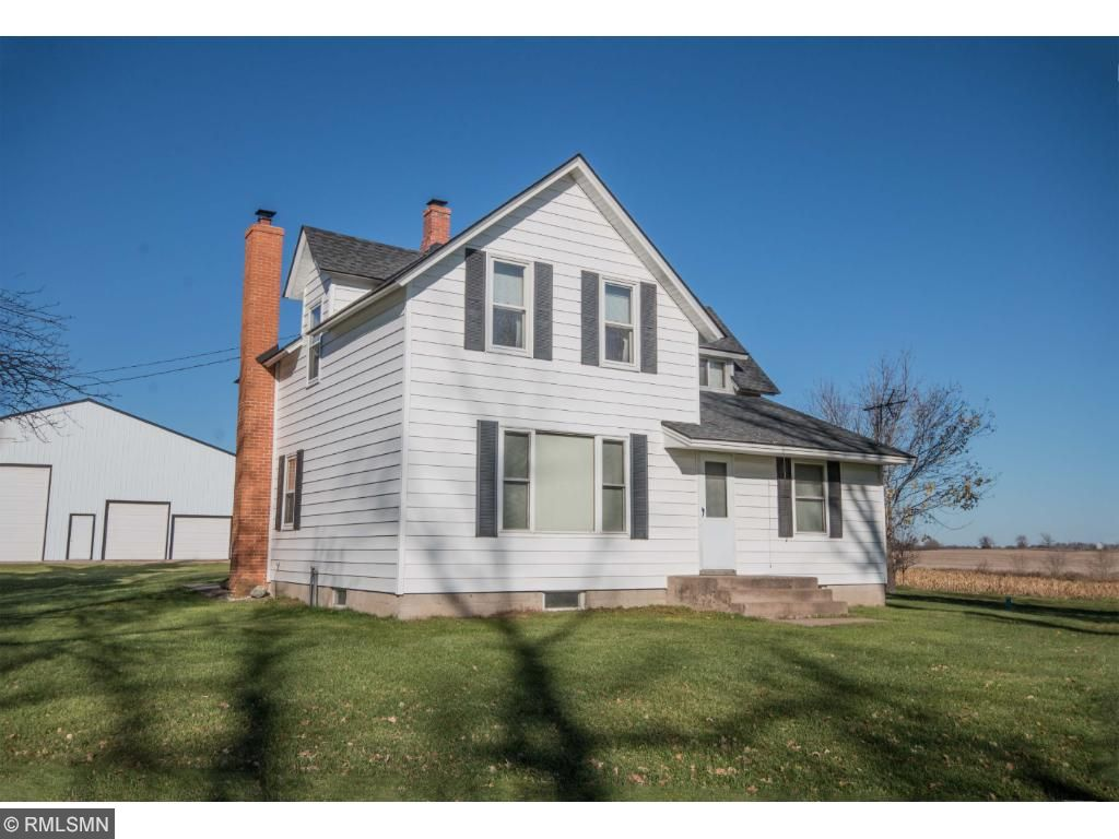 Newer windows, roof and siding keep this classic home functioning at a much newer effective age than its build date.