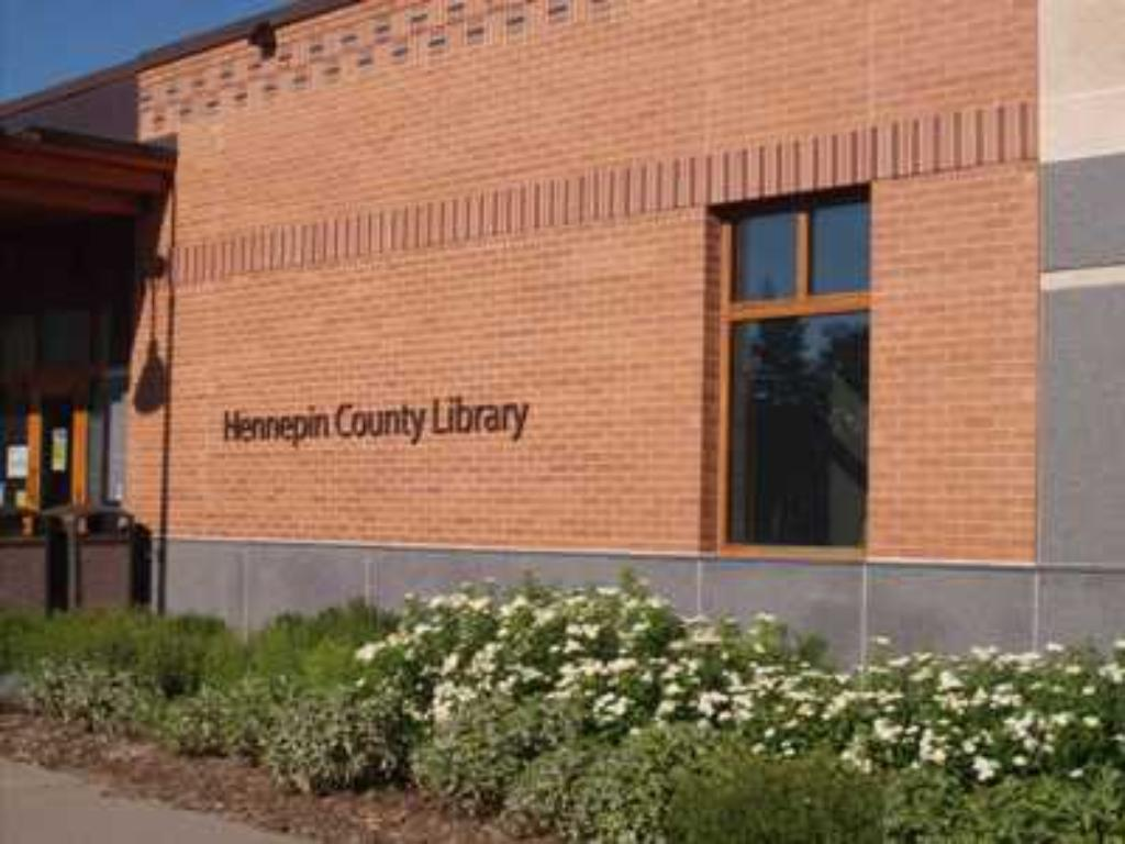 Nearby libraries in both Plymouth & Wayzata