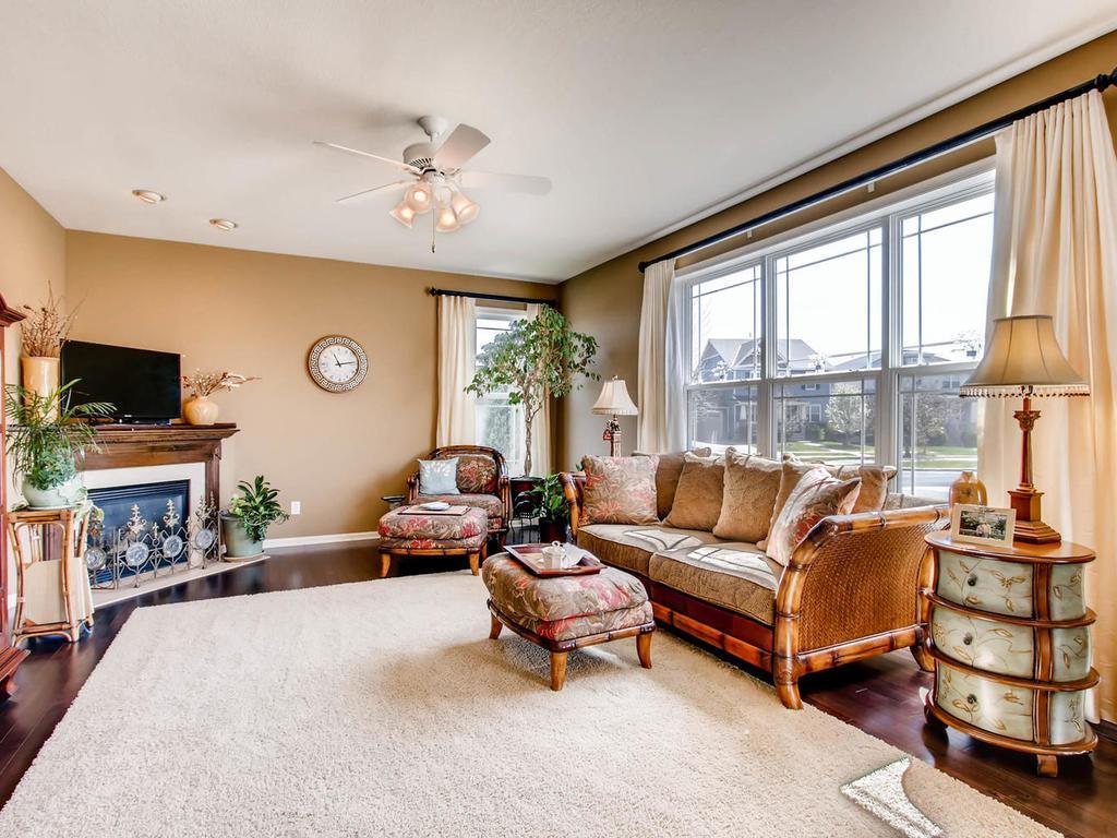 Cobblestone Kitchen Floor 15834 Cobblestone Lake Parkway Apple Valley Mn 55124 Mls