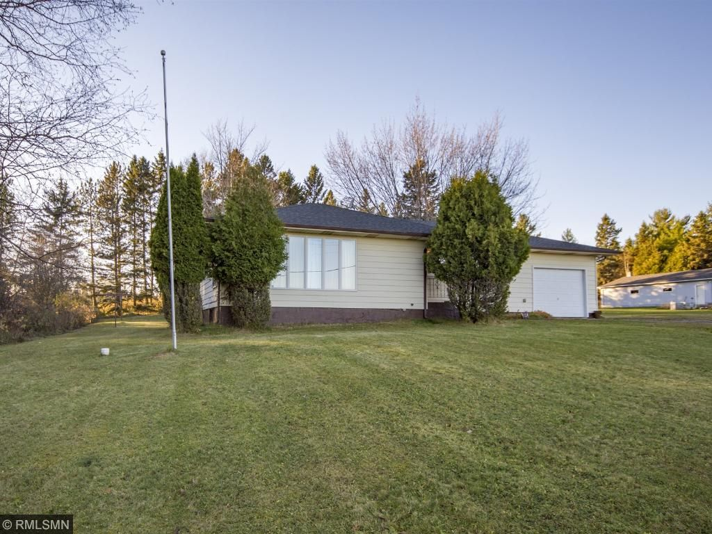Great home close to Two Harbors High School. 1623 Highway 2, Two Harbors, MN