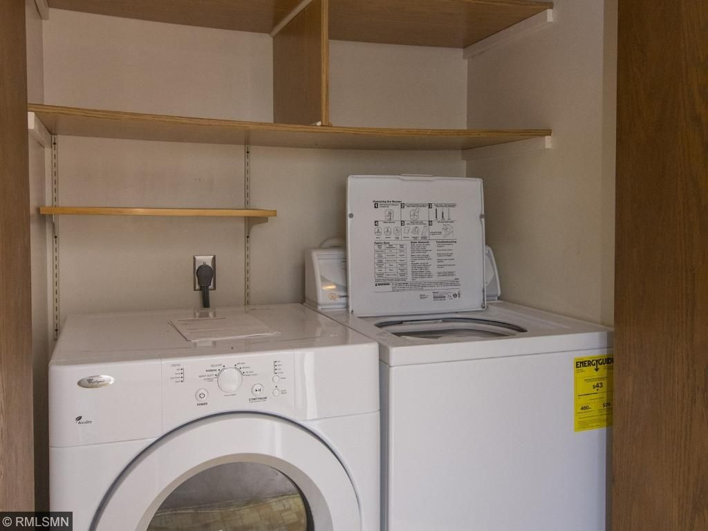 Convenient Main Floor laundry! 1623 Highway 2, Two Harbors, MN
