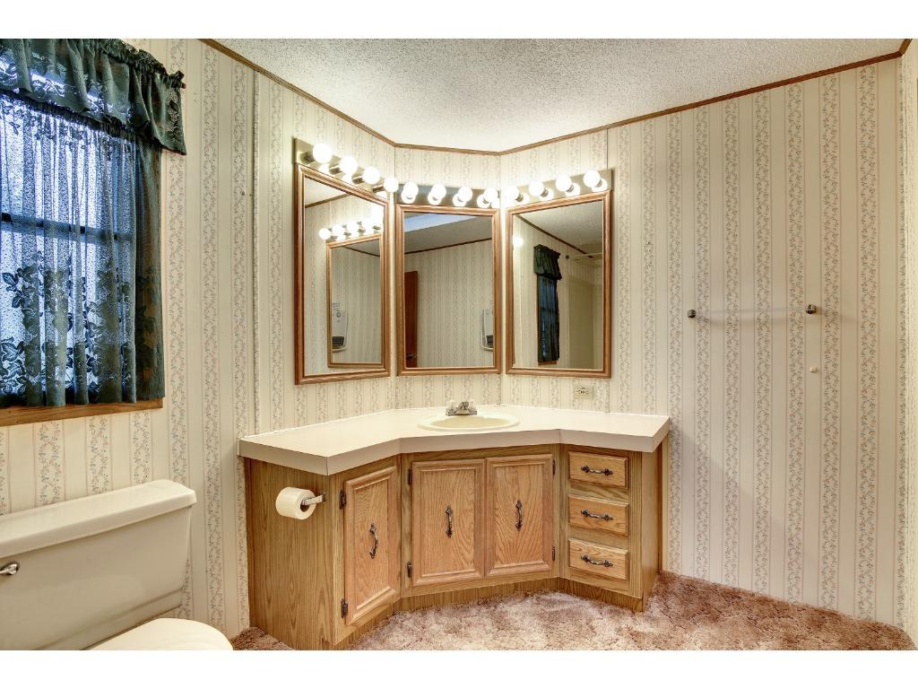 Master Bath Vanity.