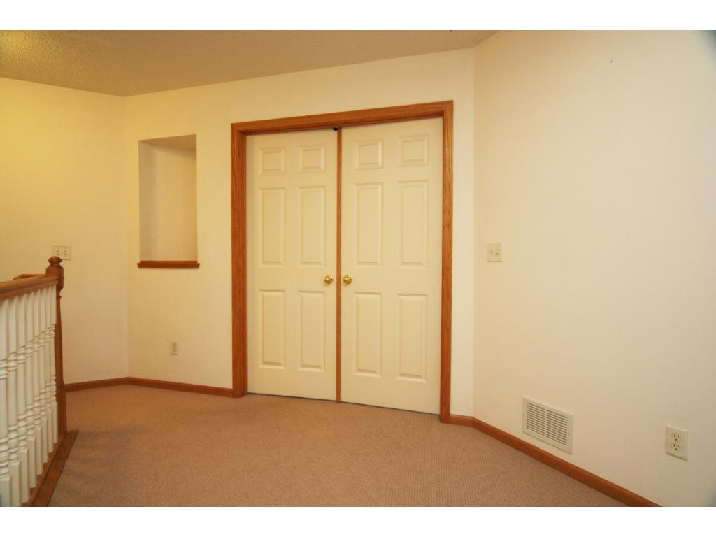 Double door entry to the Master suite!!