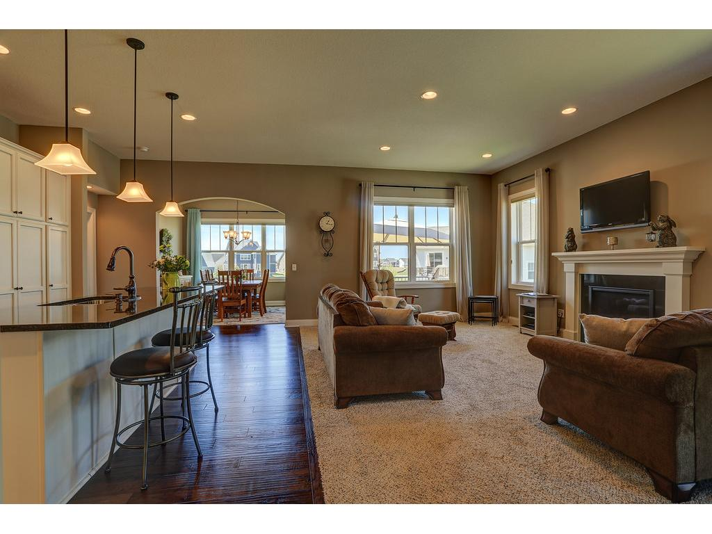 Welcome Home To 16647 Diamonte Path! Come Home To This BEAUTIFUL Home  Featuring Incredible Living