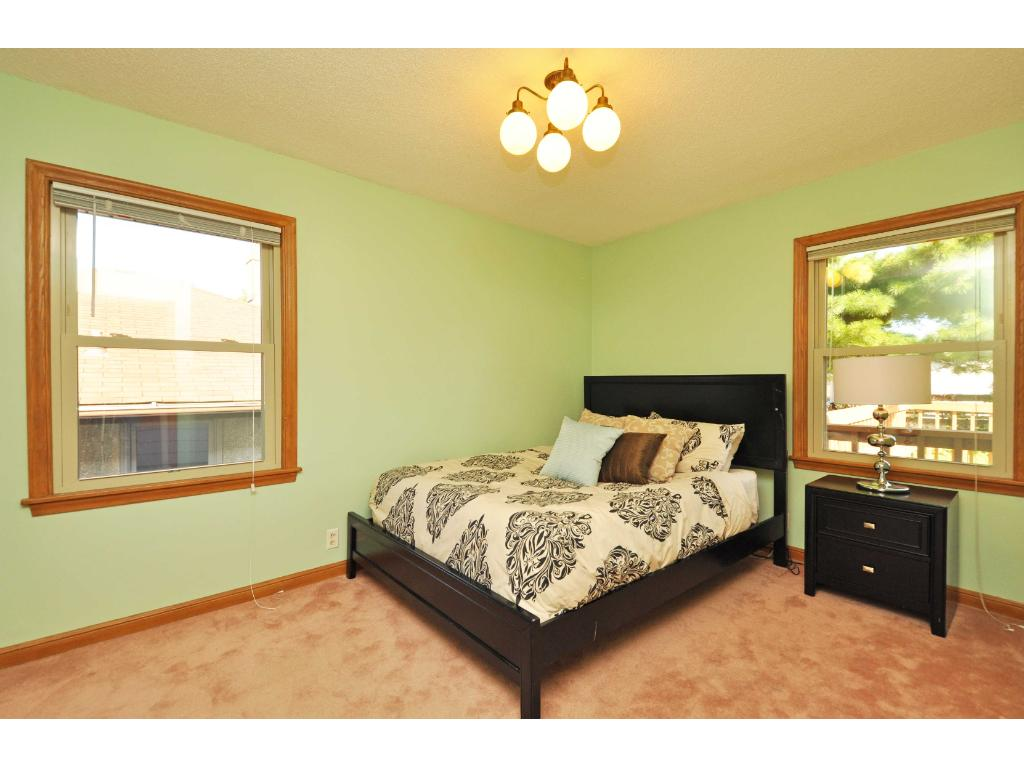 Large bedroom on main level