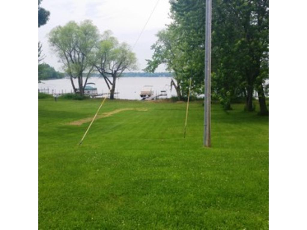 Deeded access out lot across the street.