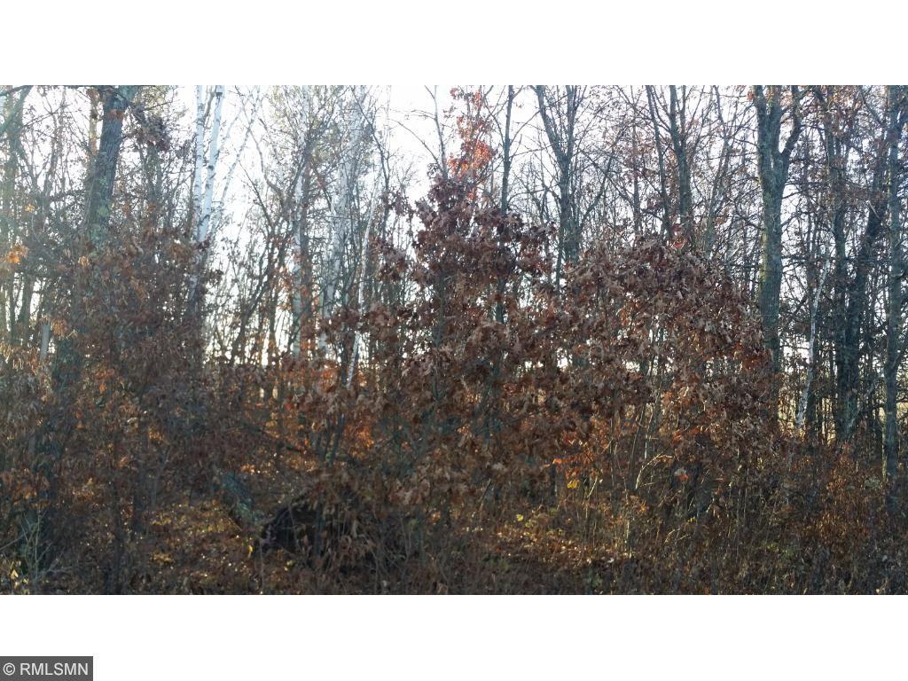 Medium tree coverage.