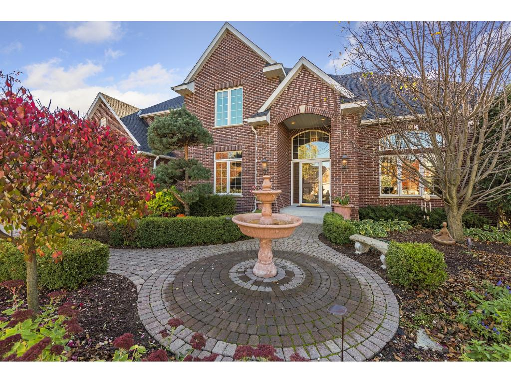 Great curb appeal & renovated throughout.