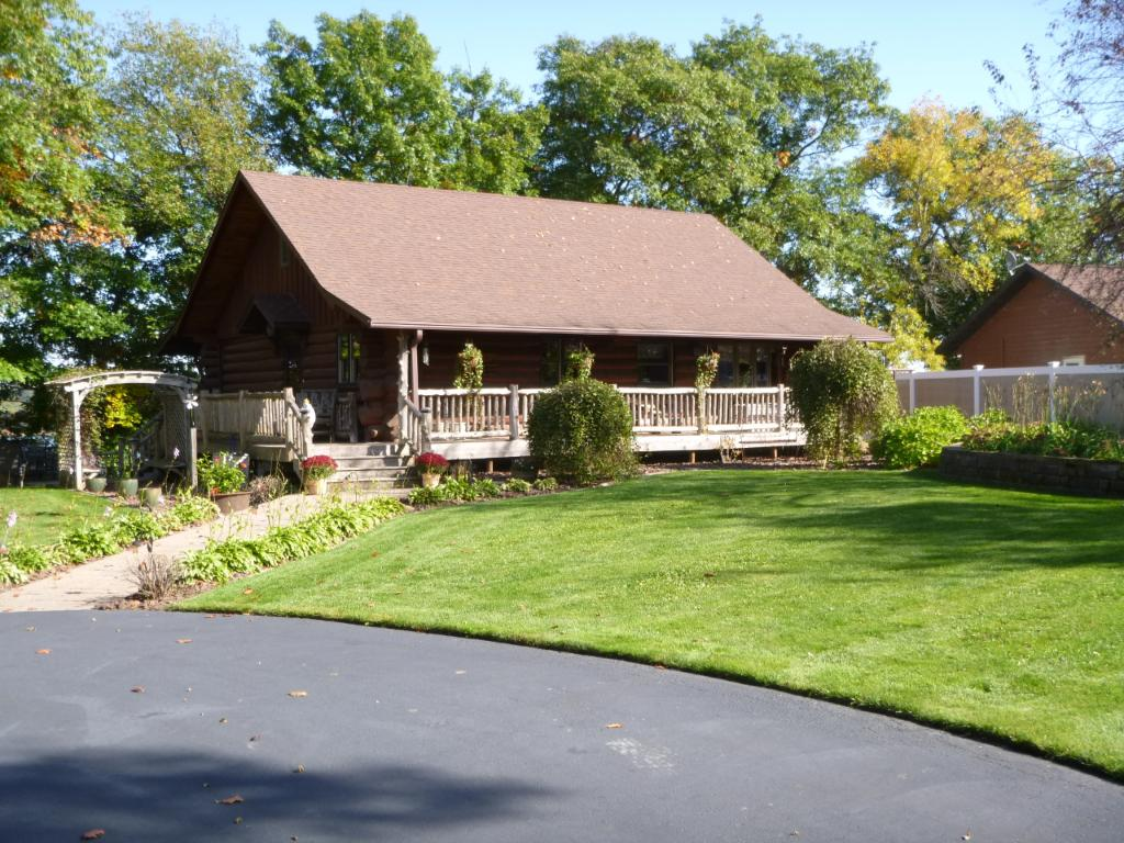 Homes For Sale Cushing Mn