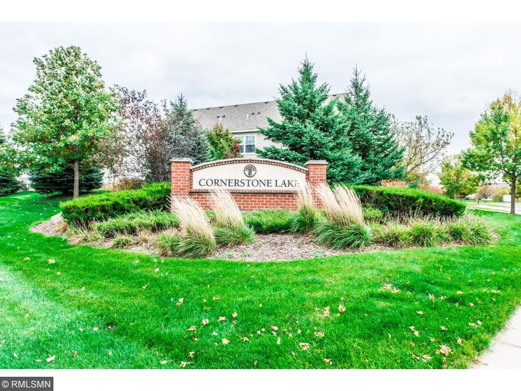 Great neighborhood. Lots of walking paths and nature areas near by. Close to shopping.