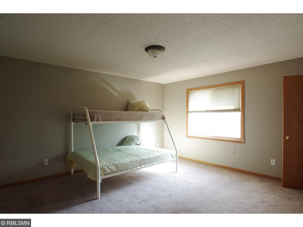 All 3 are large Bedrooms  - This one is 15 X 13.  And all 3 BRs have walk in closets.