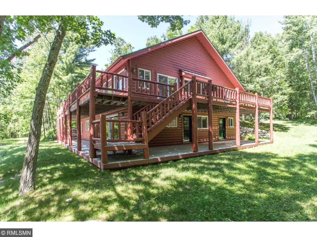 17385 N Mitchell Lake Road Fifty Lakes Mn 56448 Mls