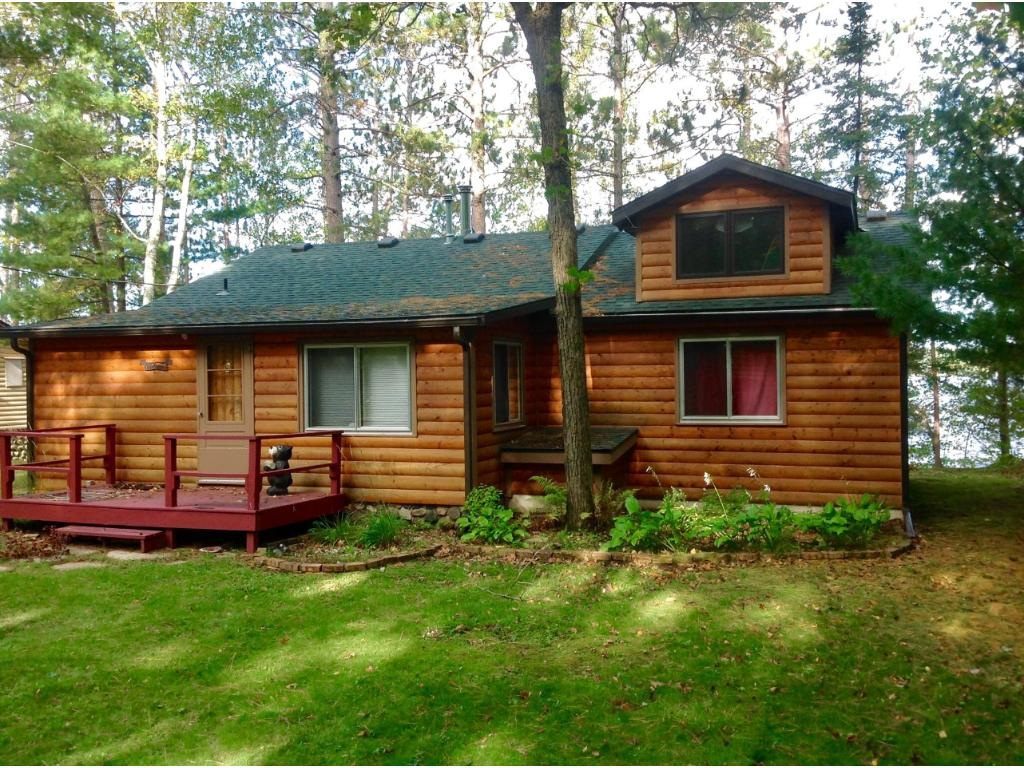 Crow Wing Lake Homes For Sale