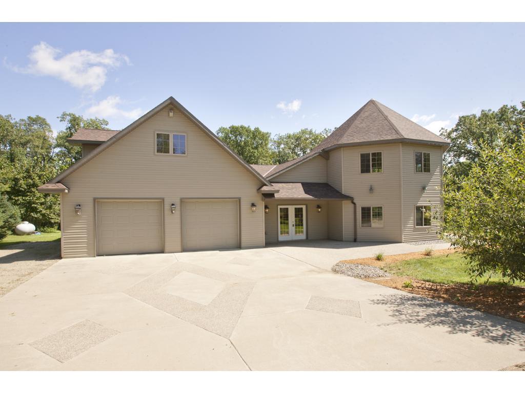 Homes For Sale Burtrum Mn