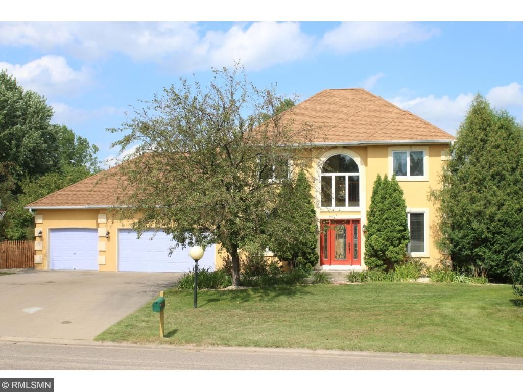 """Welcome to """"The Ultimate Location"""" - """"Country Living in the City"""" at 1775 Johnson Drive in Stillwater. Quiet neighborhood on cul-de-sac - fenced backyard - privacy!"""