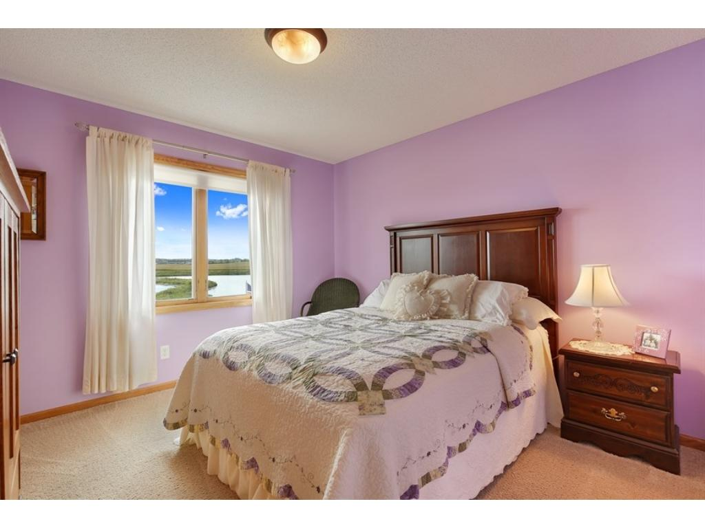 3rd bedroom, on upper floor.