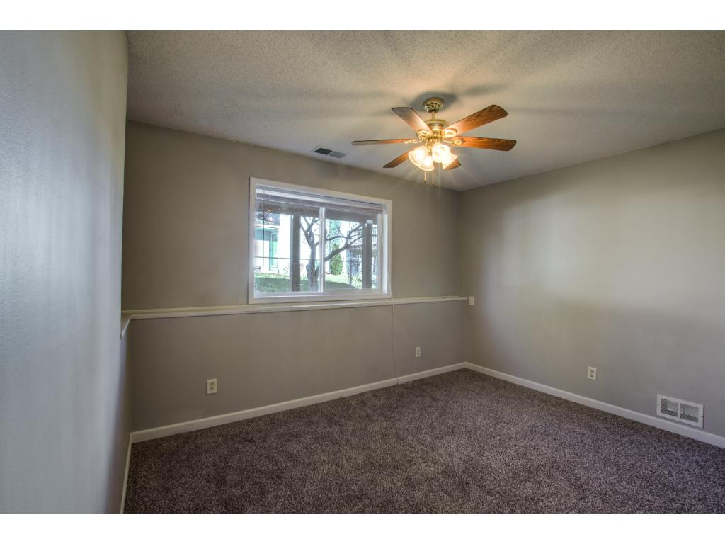 Additional bedroom located on the lower level!
