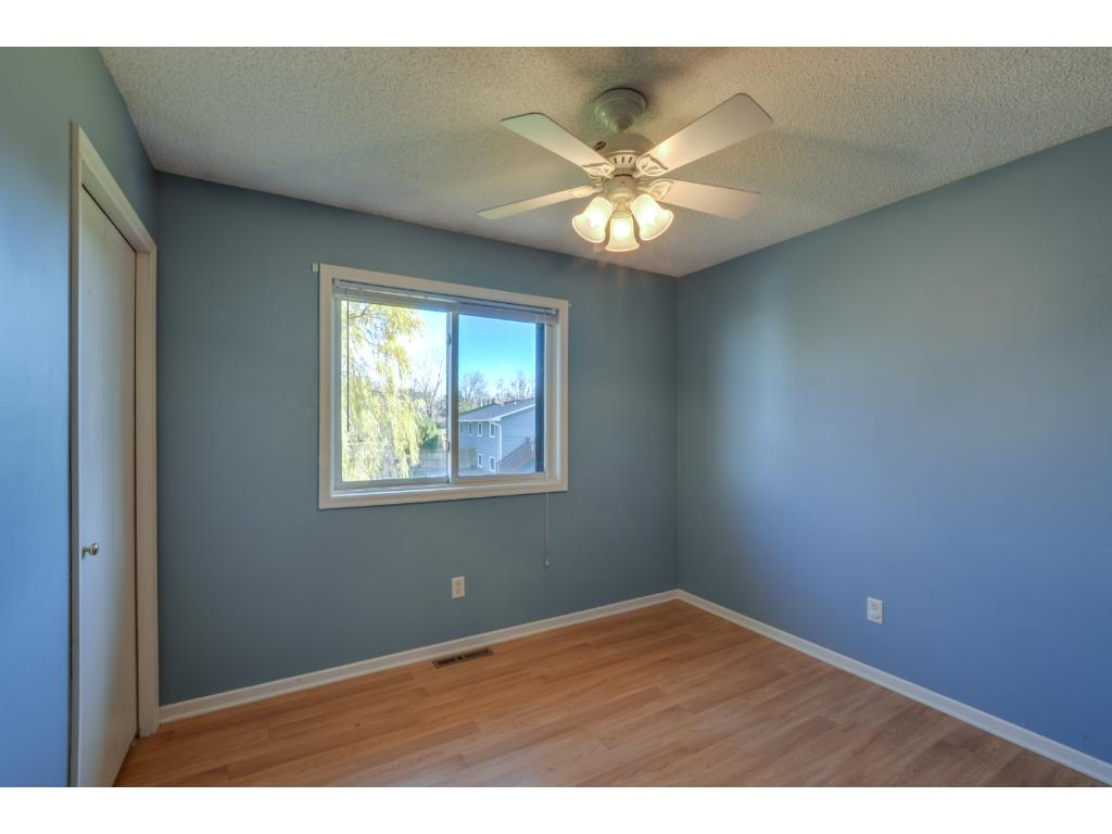 Additional bedroom located on the upper level!