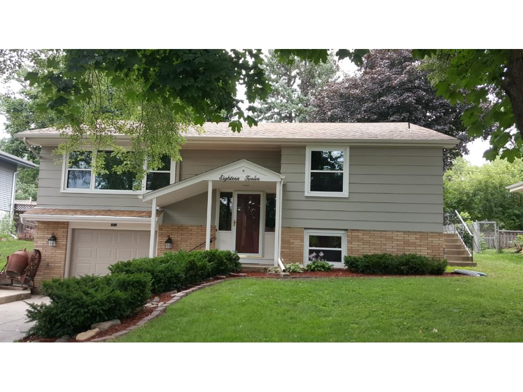 1812 Mendelssohn Avenue N, Golden Valley, MN - USA (photo 1)