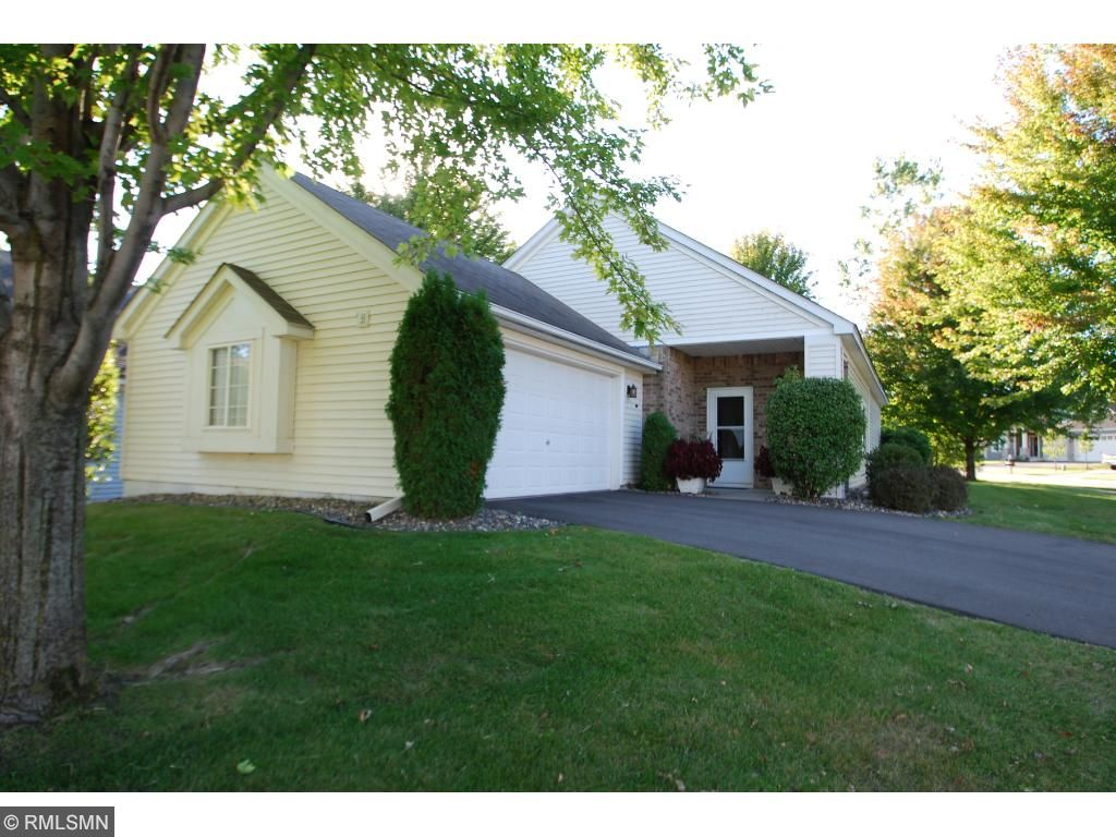182 Lakeview Rd - on the north side of Riley Lake; the best little secret in Chanhassen!