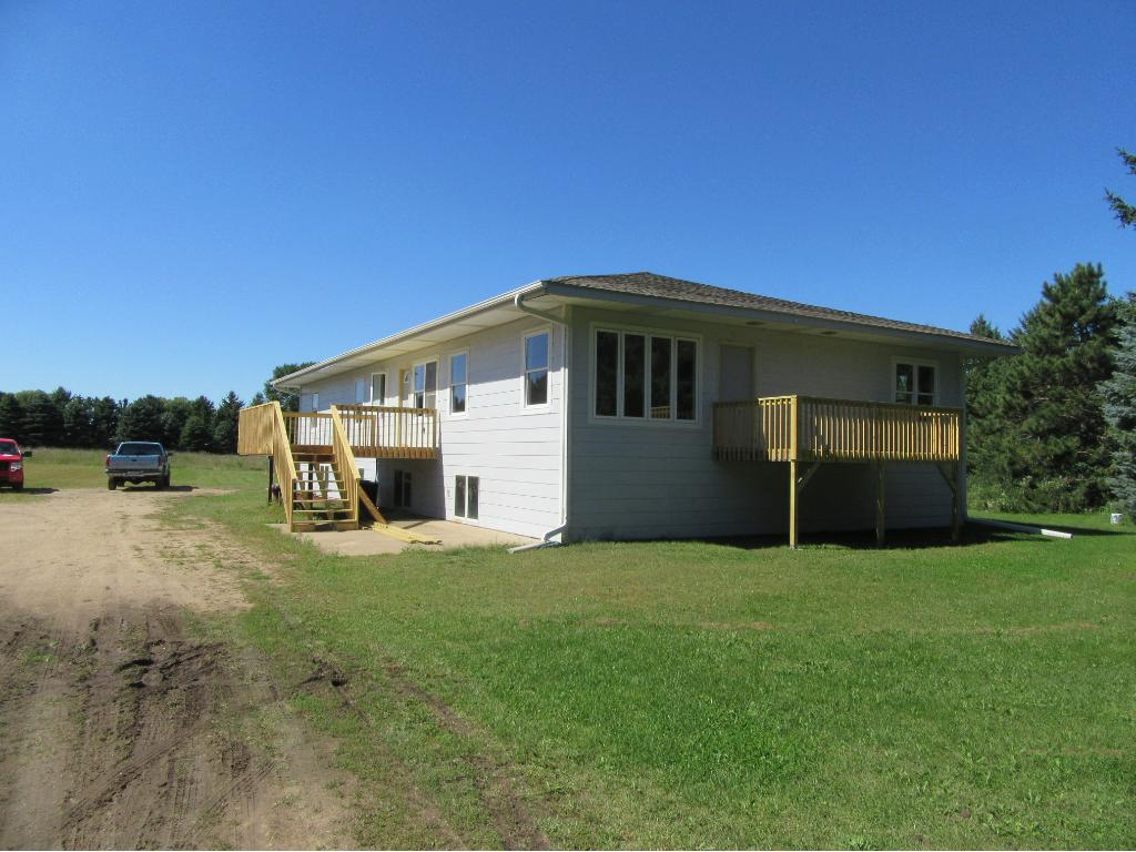 Looking for a nice lot and lots and lots of home.  Finish off the basement and have about 5,000 sq ft living space...