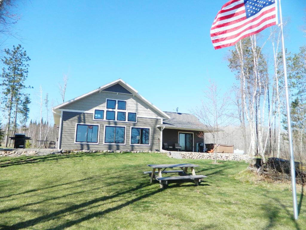 Homes For Sale On Loon Lake Mn