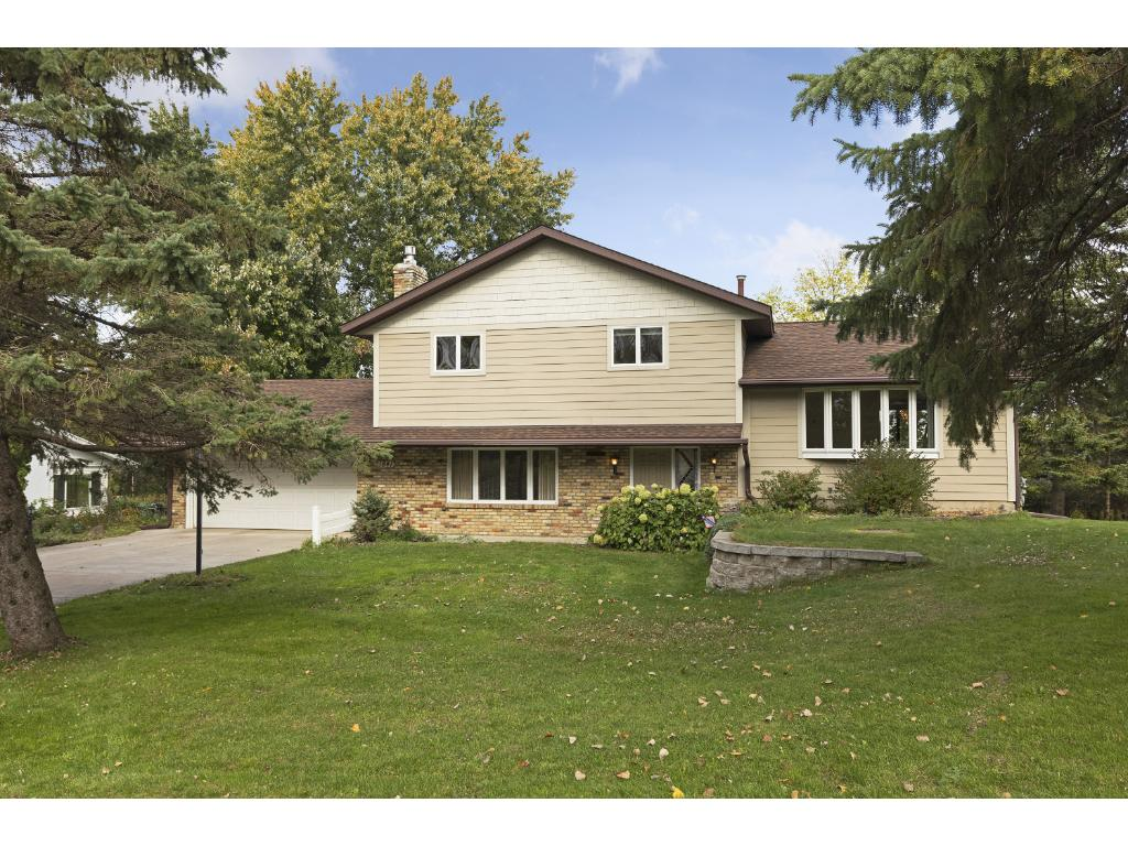 Homes For Sale In Arden Hills Mn