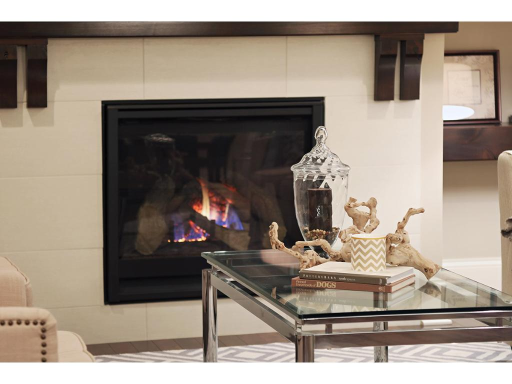 Imagine MN Winter evenings in front of 2 gas fireplaces!!
