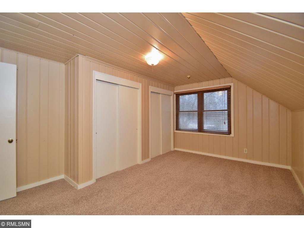 3rd bedroom upper level.