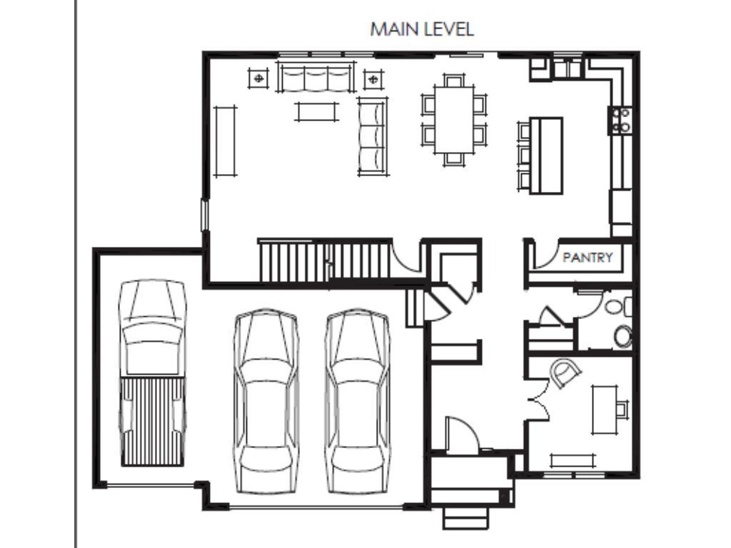 18862 Huxley Avenue Lakeville MN 55044 MLS 4841651 Edina Realty
