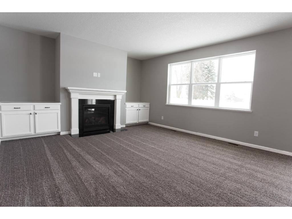 2nd Floor Laundry Room for your convenience