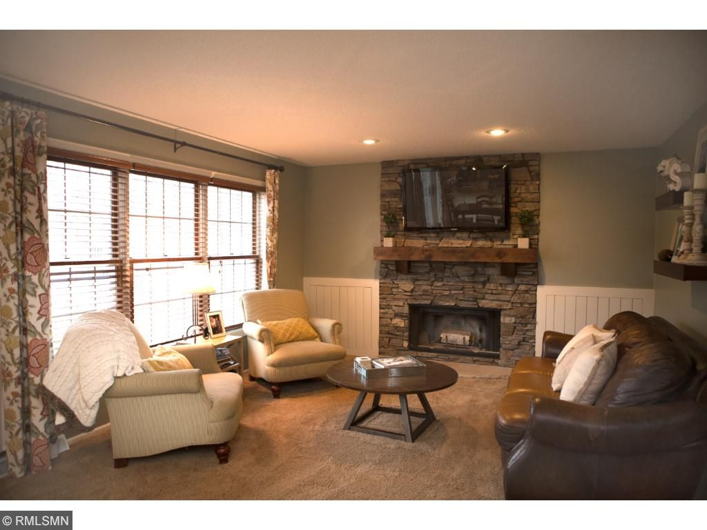 1900 Red Fox Road Saint Cloud Mn 56301 Mls 4811766 Edina Realty . 1900  Living Room ...