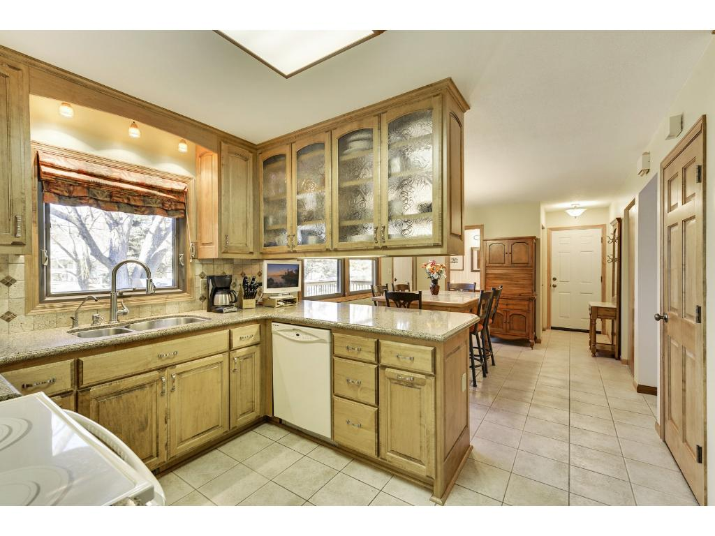 Completely remodeled Kitchen