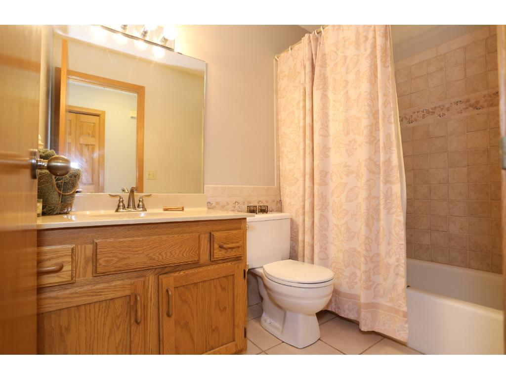 Main Floor 2nd Bathroom
