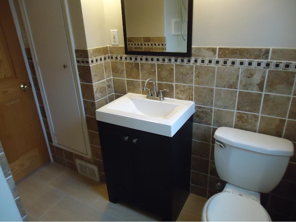 ANOTHER VIEW OF THE REMODELED BATH.