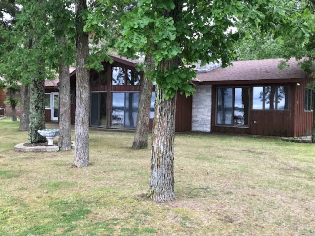19367 Eagle Pointe Trail Park Rapids MN 56470