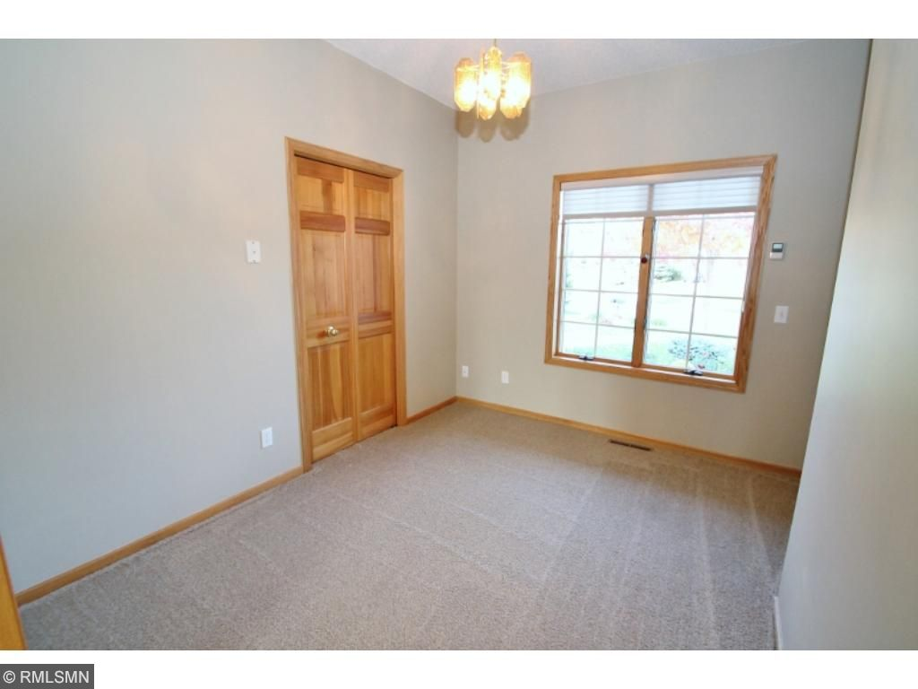 Main floor den or office served as a music room for current owner...