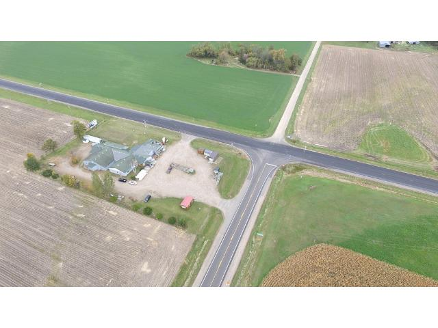 Over 2 acres in a great visible and desired location.