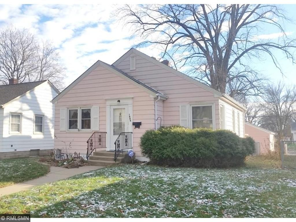 Charming Home - well maintained - one owner over 46 years.