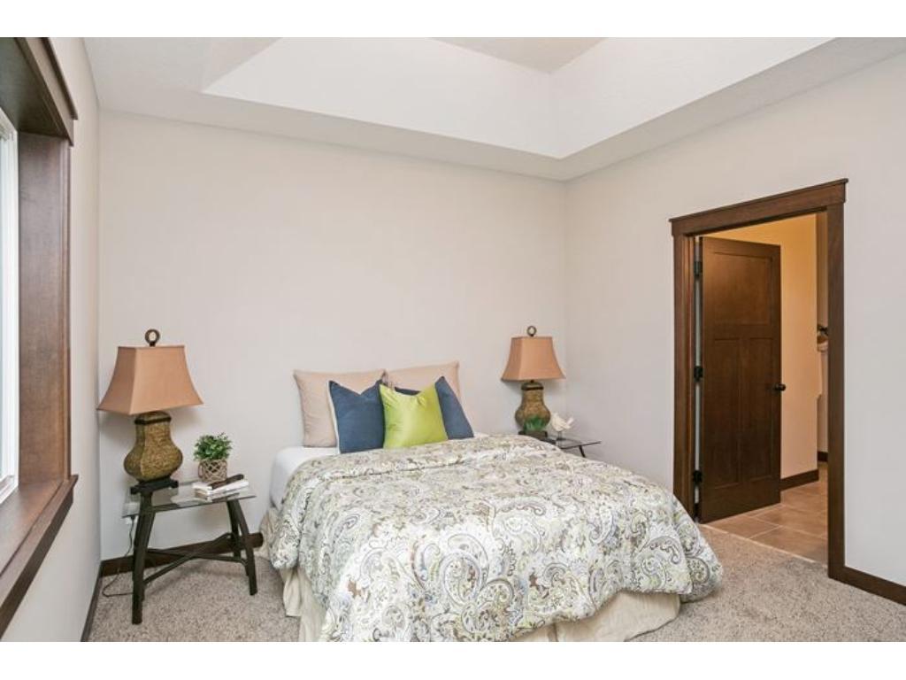 Master Bedroom - 19887 Denali Way, Farmington MN